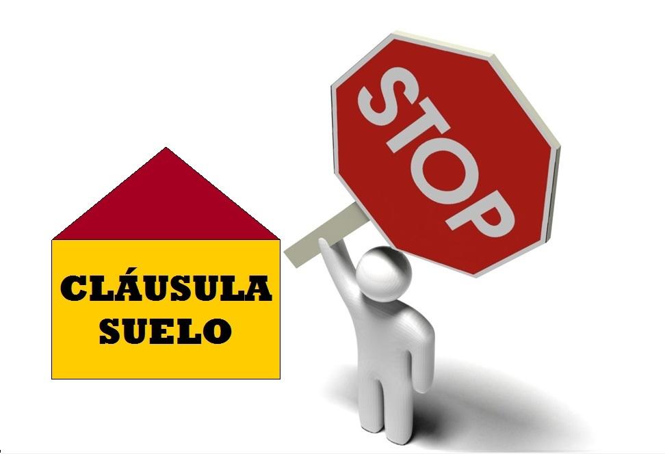 Hipoteca con clausula suelo afectados cl usula suelo for Clausula suelo tarragona